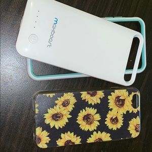 Two iPhone 6/6+ cases!